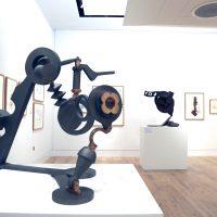 'Freeze Frame', Stanley and Audrey Burton Gallery, University of Leeds 2016