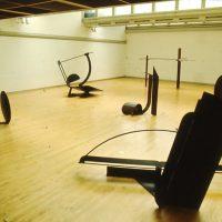 Michael Lyons – Mappin Art Gallery, Sheffield 1975