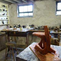 Wax (maquette) studio 2012